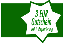 3 EUR Gutschein Mr. Hang China Imbiss Hamburg